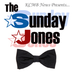 The Sunday Jones